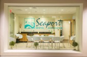 Seaport Dental office