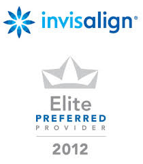 Invisalign Elite Preferred Provider 2012